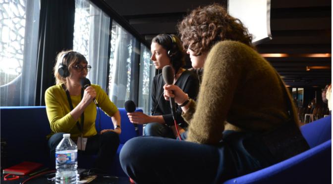 Appel à Candidature. «Atelier d'écriture d'un documentaire sonore» – SEAS 2021